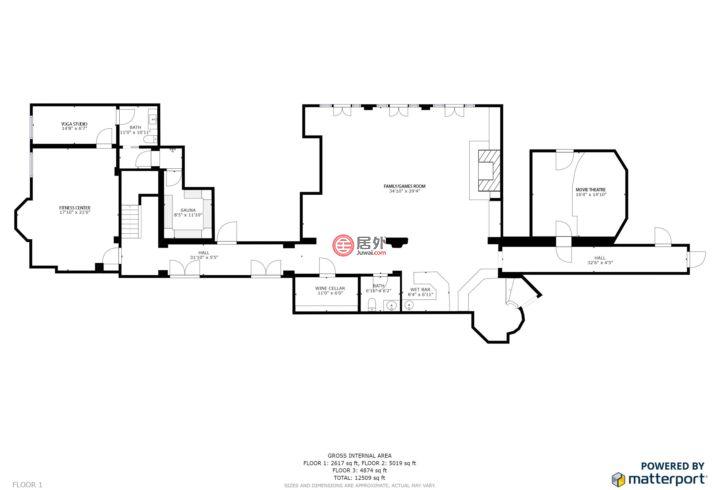加拿大安大略省Muskoka的房产,306 Burgess Road,编号49181140