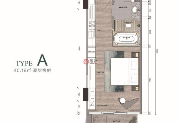 泰国普吉府普吉的房产,Bang Tao,编号46223291