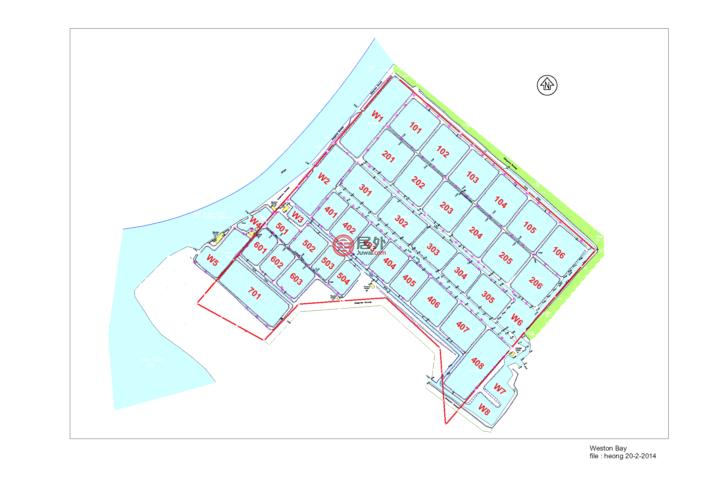 马来西亚沙巴博福特的土地,Beaufort,编号52540801