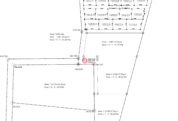 泰国普吉府普吉的新建房产,编号48713806