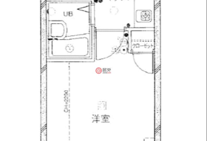 日本TokyoTokyo的房产,编号57922081