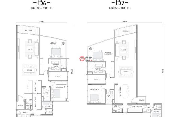 马来西亚Federal Territory of Kuala LumpurKuala Lumpur的公寓,Damansara height,编号45266928
