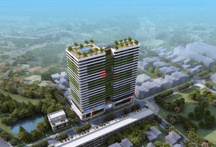 柬埔寨Phnom PenhPhnom Penh的房产,森速区,编号50679700