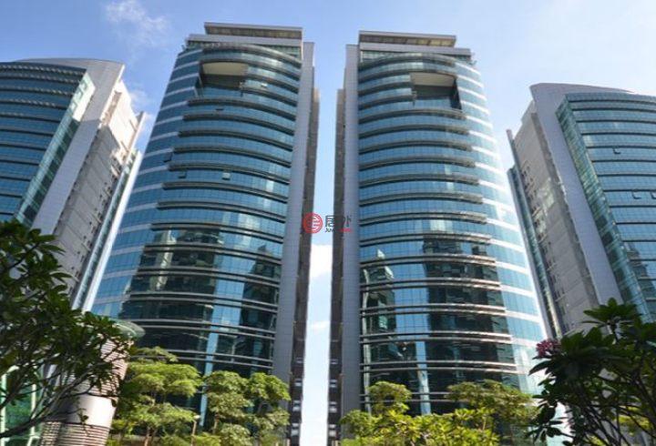 马来西亚总占地93平方米的商业地产