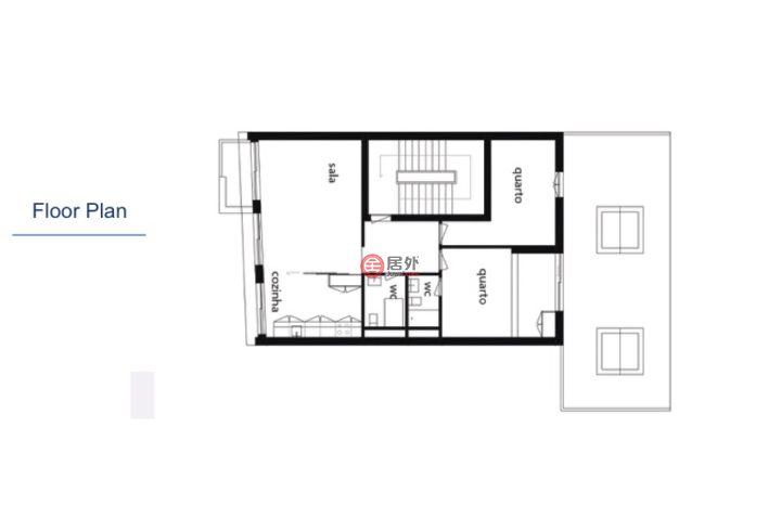 葡萄牙科英布拉科英布拉的房产,编号53136524