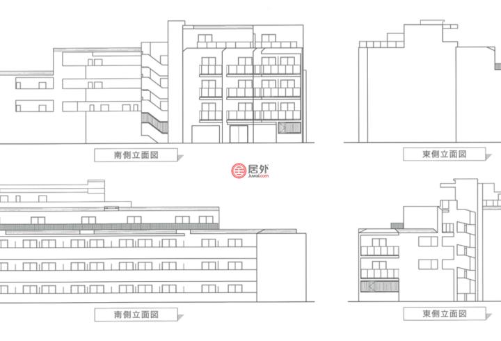 日本JapanTokyo的房产,练马区东大泉1丁目,编号56650507