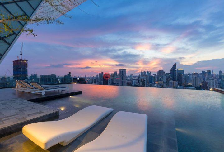 泰国Bangkok曼谷的新建房产,编号58622712