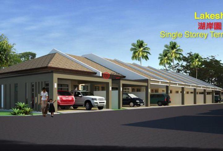 马来西亚沙捞越美里的新建房产,编号58279599