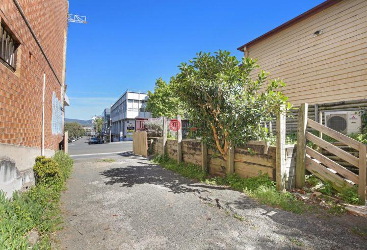 澳大利亚新南威尔士州伍伦贡的商业地产,125 Keira Street,编号51426125