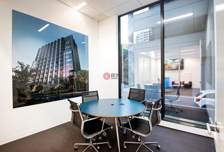 澳大利亚维多利亚州墨尔本的办公室,Suites 105 & 106 470 St Kilda Road,编号51020371