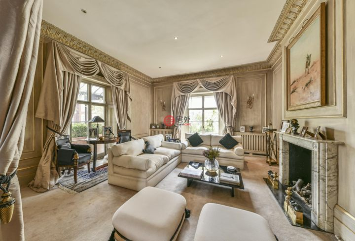 英国英格兰伦敦的公寓,编号60188650