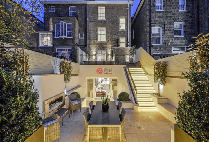 英国英格兰伦敦的房产,编号56868750