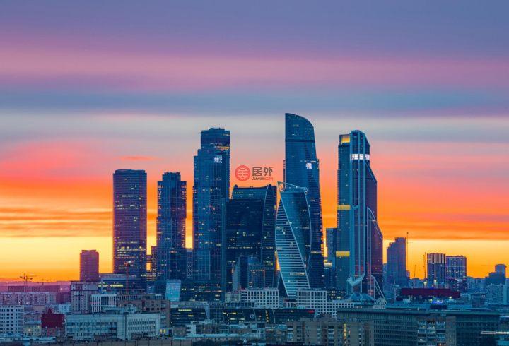 俄罗斯Central Federal DistrictMoscow的房产,12 Presnenskaya emb.,编号56844095
