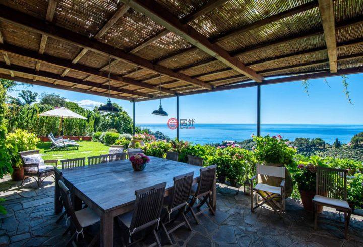 意大利GenovaPortofino的房产,Strada Portofino Ruta,编号54990968