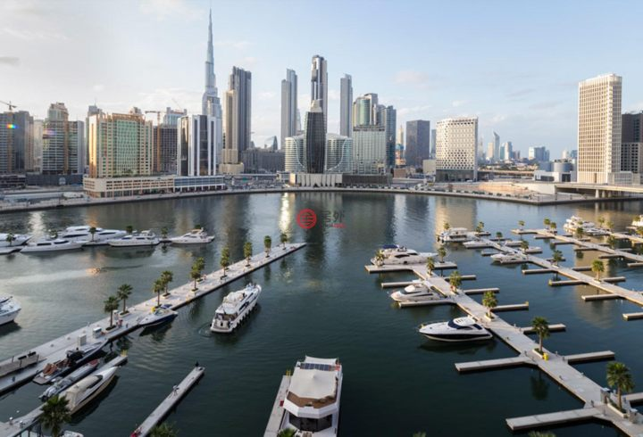 阿联酋迪拜迪拜的房产,Dorchester Collection Dubai Business Bay,编号54853976