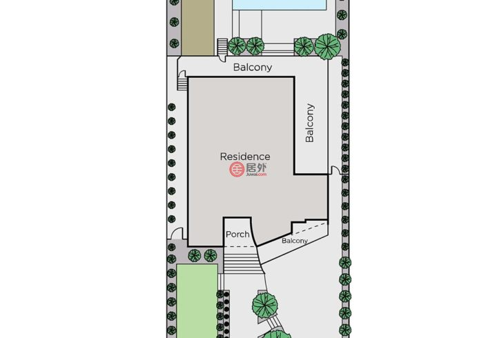 澳大利亚维多利亚州Kew的房产,19 Stoke Avenue,编号48448483